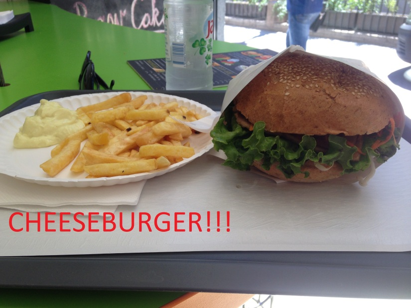 Cheeseeburger